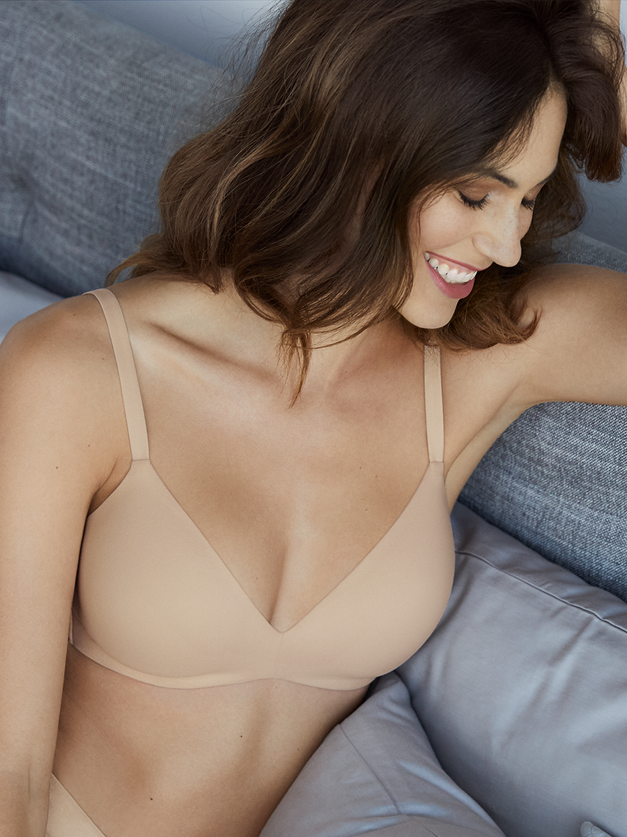Grab-and-Go/Ultimate Comfort Bras